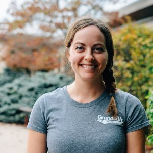 Amber McClurg