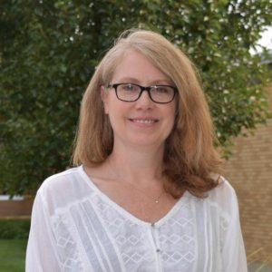 Cindy Fopma