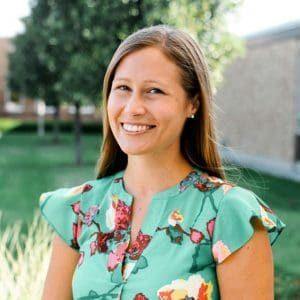 Sarah Koster