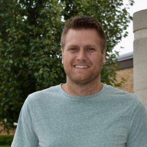 Ryan Krombeen